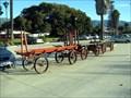 Image for Three Trailers, Santa Barbara, CA