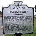 Image for Fearnought