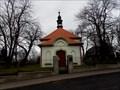 Image for Kostel sv. Jakuba Vetšího - Žatec, CZ