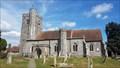Image for St John the Baptist - Bredgar, Kent