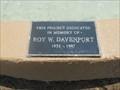 Image for Roy W. Davenport - Freeport, FL