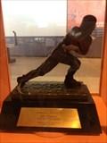 Image for Pat Sullivan's Heisman Trophy - Auburn, Alabama