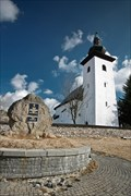 Image for Centre of Europe - Krahule, Slovakia