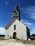 Image for St. Olaf Kirke - Norse, TX