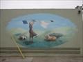 Image for Wonderland Mural  -  San Diego, CA