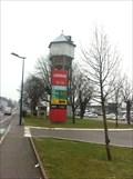 Image for Water Tower Av. Général de Gaulle - Saint-Louis, Alsace, France