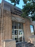 Image for Borden County Courthouse - Gail, TX