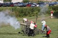 Image for Fort Mifflin Historic Soldier's Reenactment-- nr Philadelphia PA