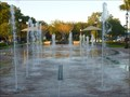 Image for Interactive Fountain - Winter Garden, Florida, USA.