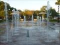 Image for Interactive Fountain - Winter Garden, Florida, USA.