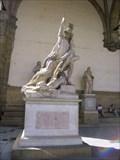 Image for Ratto di Polissena - Florence, Italt