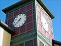 Image for Seniors Housing Clock - Lincoln, ME