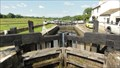 Image for Lock 45 On The Leeds Liverpool Canal - Barrowford, UK
