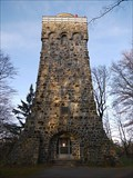 Image for Bismarckturm Schotten, Germany