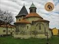 Image for No. 1438, Rotunda Narození Panny Marie v Holubicích, CZ