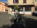 Image for Olten fountains #35 Wirz-Burri