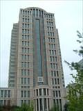 Image for Thomas F. Eagleton Courthouse - St. Louis, Missouri