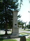 Image for War Memorial, Hall County Courthouse - Grand Island, Nebraska
