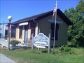 Image for Blissfield Area Historical Society Depot Museum