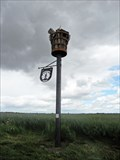 Image for Millennium Beacon – Frampton, England