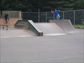 Image for Shea Field Skate Park - Feeding Hills, MA