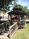Image for Berryville Public Square West Gazebo - Berryville AR
