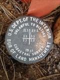 Image for T15S R9E S6 5 8 7 COR - Deschutes County, OR