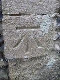 Image for Cut Mark, Church of St Mary the Virgin, Church Street, Wendens Ambo, Essex. CB11 4JZ