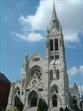 Image for  Saint Francis Xavier College Church - St. Louis, Missouri