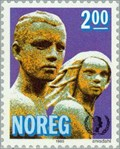 Image for Boy and Girl - Oslo, Norway