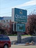 Image for Quality Inn & Suites - WIFI Hotspot - Butte,MT