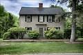 Image for Ebenezer Metcalf, Sr House - Cumberland RI