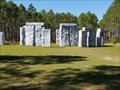Image for Stonehenge Replica - Elberta, AL, USA