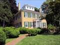 Image for James Langstaff Mansion (Langleland) - Mt. Holly Historic District - Mt. Holly, NJ