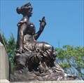 Image for Roman Goddess Ceres And Dwarf Planet Ceres - St. Helier, Jersey