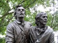 Image for Maryland State Monument - Gettysburg, PA