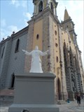 Image for Jesus Christ  -  Mazatlan, Sinaloa, Mexico