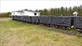 Image for Underground Coal Cars - Springhill, NS