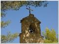 Image for Clocher de la chapelle Saint Bernard - Cotignac, Paca, France