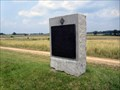Image for Humphreys' US Division Marker (2) - Gettysburg, PA