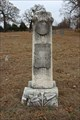 Image for Arthur W. Carter - Wynnewood View Cemetery - Garvin County, OK