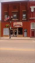Image for E.J. Kowitz Building - Water Street Commercial Historic District - Sparta, WI