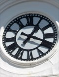 Image for Market Clock Tower - Carmarthen, Wales.