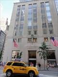 Image for Tiffany's - New York City (1994, 1995, 1996, 1998 and 2001) Editions - New York City, NY