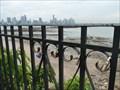 Image for Love padlocks on Casco Viejo - Ciudad de Panamá, Panamá