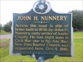 Image for John H. Nunnery