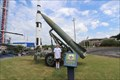 Image for US Army Lance Missile and Launcher - US Space & Rocket Center, Huntsville AL