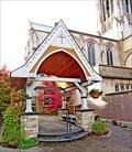 Image for Cathedral of St. John the Evangelist Lychgate - Spokane, WA