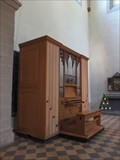 Image for Mobile choir organ in the Basilica of St. Castor - Koblenz, RLP / Germany