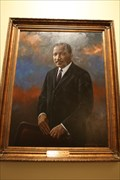 Image for Painting of MLK -- GA State Capitol, Atlanta GA